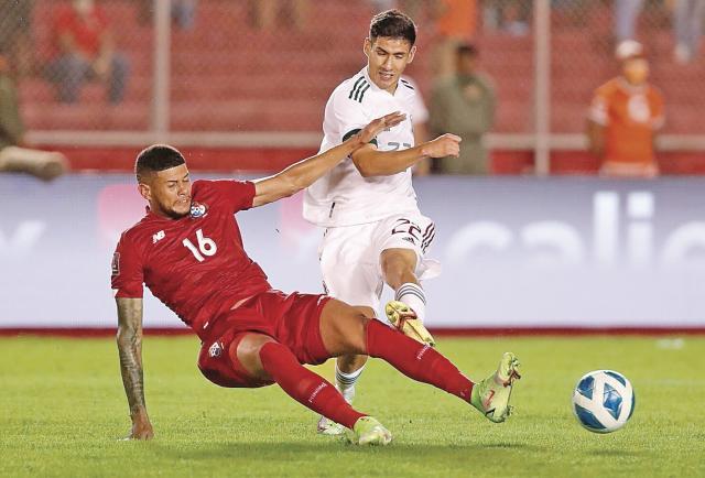 Panamá anticipa su próximo partido luego de memorable fecha ante México