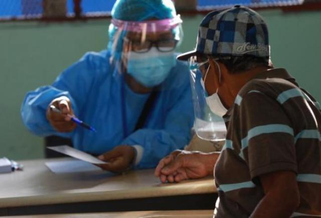 Panamá registra 8 nuevas muertes por covid-19;  el país supera los 5 millones de dosis de vacunas aplicadas