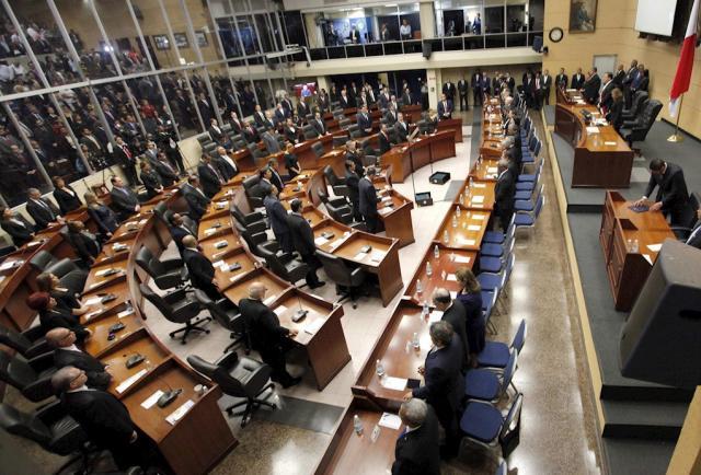 Parlamento de Panamá defiende su controvertida gestión de reformas electorales