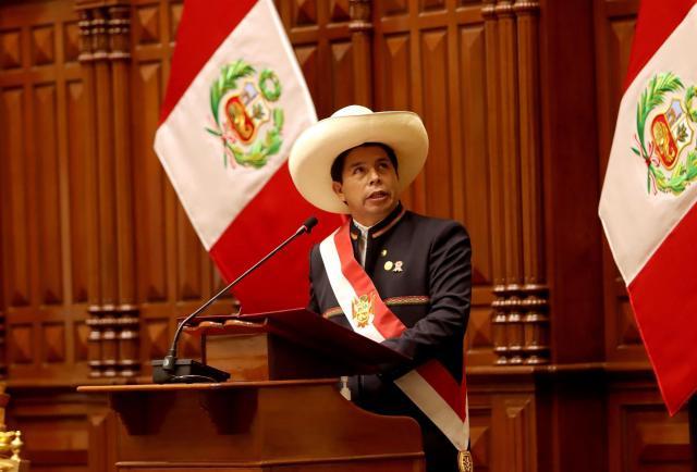 Perú propone a Richard Rojas García como embajador en Panamá