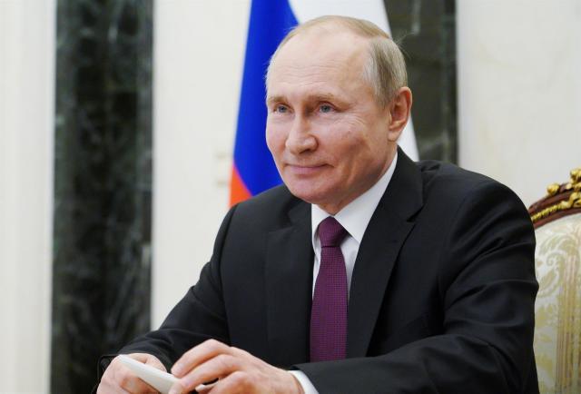Putin anuncia la creación de un nuevo plan energético y económico con Bielorrusia para fines de 2023