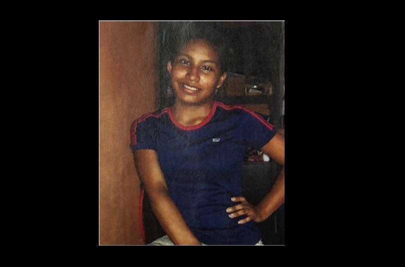 Teen desapareció sin dejar rastro;  su familia la está buscando, ¿la has visto?