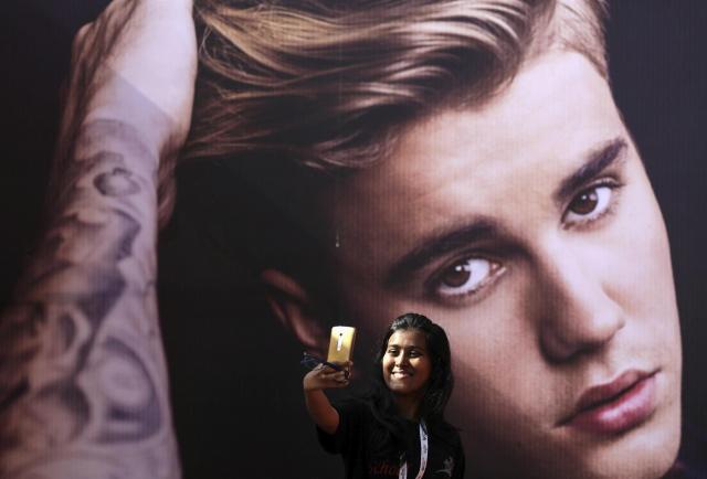 Un documental sobre Justin Bieber llega a Amazon Prime en octubre