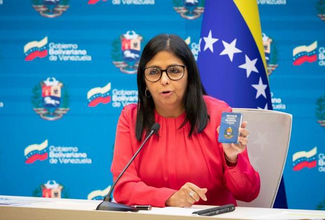Venezuela afirma que el deterioro de los servicios públicos se debe a las sanciones