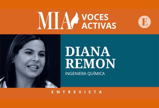 [Video] Diana Remon: 'Hay más conciencia ciudadana y vamos camino de tener una mente verde'