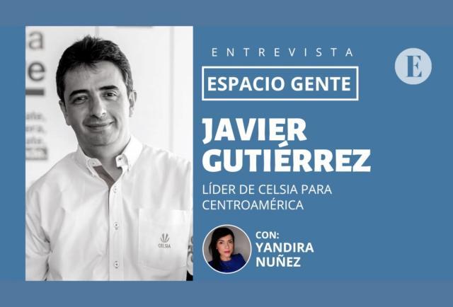 [Video] Javier Gutiérrez: 'Hay una inversión de nada menos que $ 30 o $ 35 millones en Panamá'