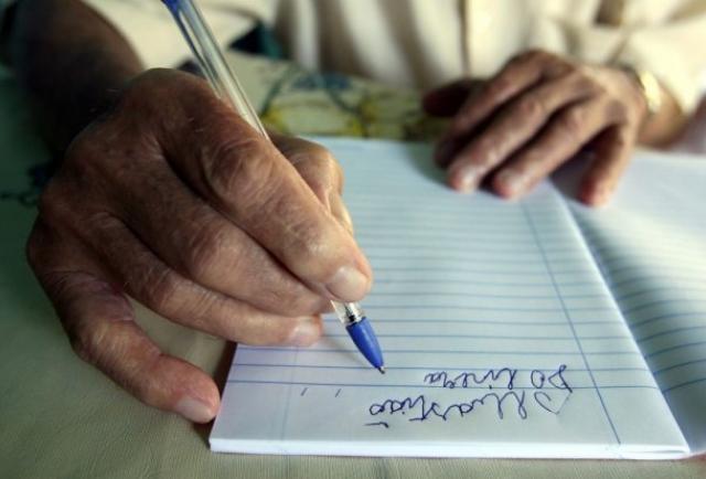 [Video] Más de 90 mil panameños no saben leer ni escribir