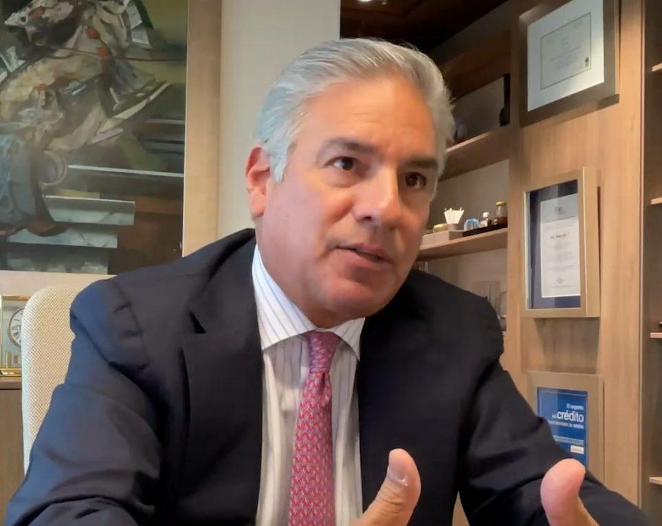 Juan Antonio Niño promueve el crecimiento de Active Re con visión futurista