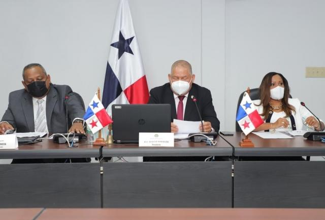 Asamblea Nacional aprueba devolver al Ejecutivo el presupuesto del Estado para 2022, sugiere ajustes por $ 637.2 millones adicionales