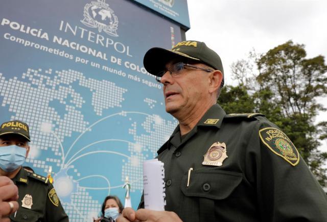 Asesinan a dos policías colombianos en el conflictivo departamento del Cauca