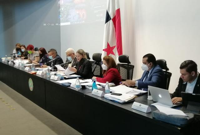 Comisión de Gobierno pospone por un día más la votación para definir esquema de distribución de escaños en circuitos plurinominales