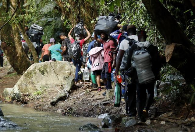 Detectan 53 muertes de migrantes, Instituto de Medicina Legal solicita apoyo internacional