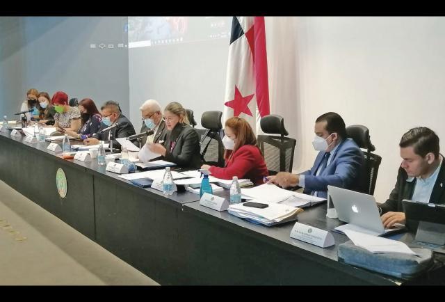 Diputados definen hoy el primer debate sobre reformas electorales
