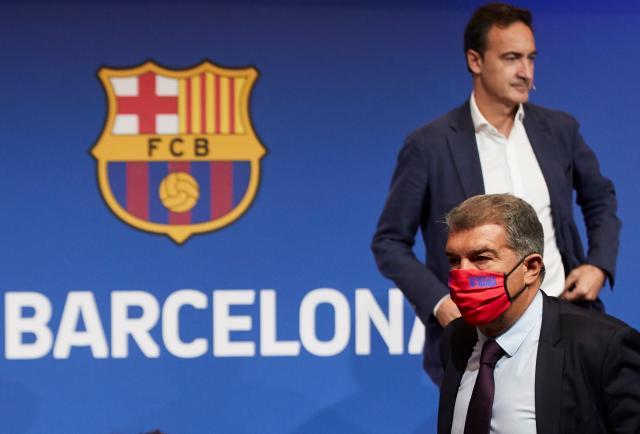 El Barça estima que necesitará 5 años para equilibrar sus cuentas