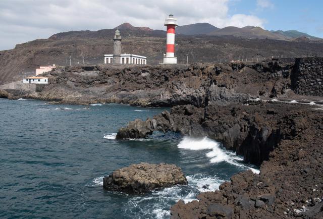 El futuro de los océanos se estudia en La Palma gracias a los volcanes