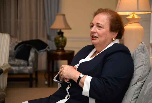 El presidente de Estados Unidos nombró a Mari Carmen Aponte como embajadora en Panamá