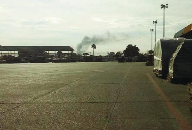 Informe advierte sobre falta de vigilancia en Tocumen