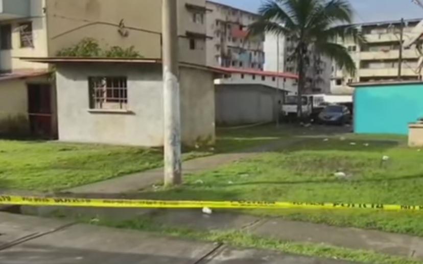 Intenso tiroteo deja herido a un hombre en la Feria [Video]