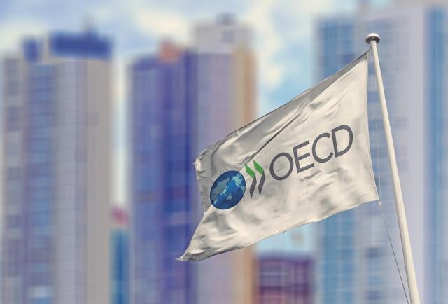 La OCDE acuerda con 136 países impuestos mínimos para empresas