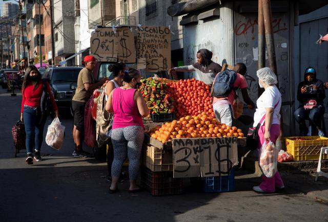 La inflación en Venezuela fue del 9,7% en septiembre, según una ONG económica