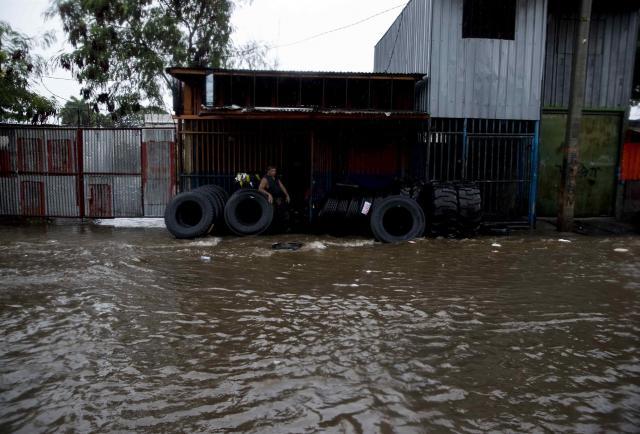Las lluvias dejan 31 muertos y dos desaparecidos en Guatemala durante 2021