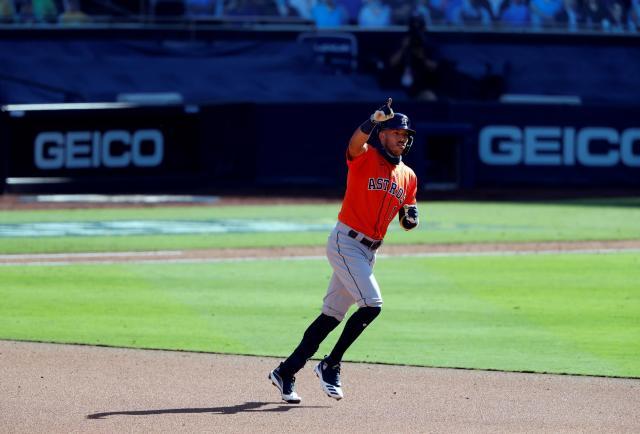 Los Astros tendrán que pagarle a Correa un contrato millonario si quieren quedárselo