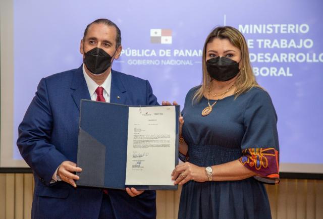 Mitradel inicia la digitalización masiva de cinco millones de documentos