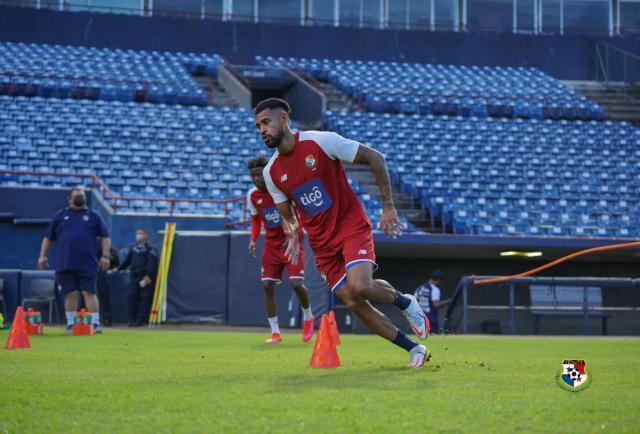 Panamá podrá recibir a USA con un estadio con el 100% de aficionados