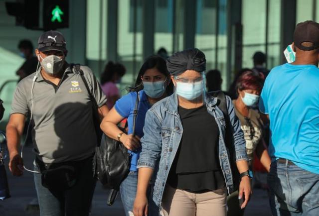 Panamá reporta 233 nuevos casos de covid-19 y 4 muertes