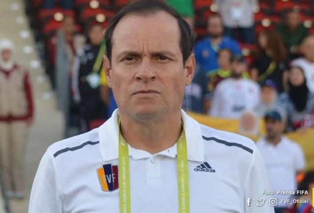 Selección femenina de Venezuela denuncia a su ex entrenador panameño por abuso sexual