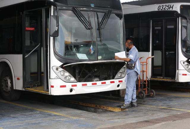 Transporte gratuito para asistir al juego entre Panamá y Estados Unidos.