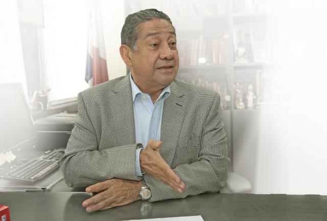 'Vamos con nuestro propio candidato a la Presidencia de Panamá'