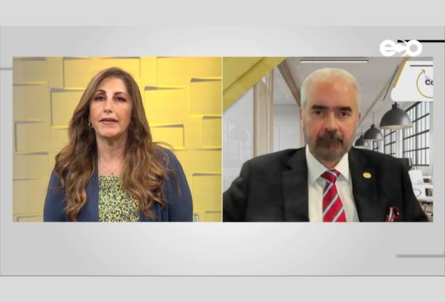[Video] Julio De La Lastra: 'En el caso de PPC, la puerta no está cerrada.  A través de la Asamblea puedes realizar los cambios que quieras '