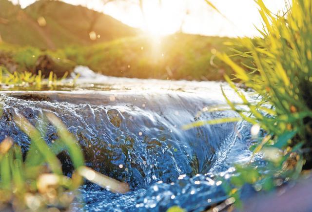 un aspecto clave en la gestión del agua
